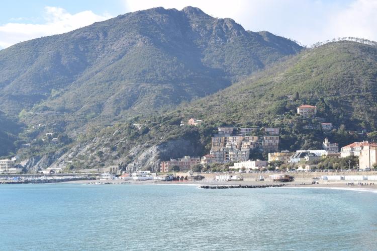 Levanto Cinque Terre Italie